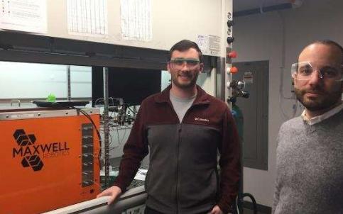 创新聚合物材料让氢燃料电池产生更高能量