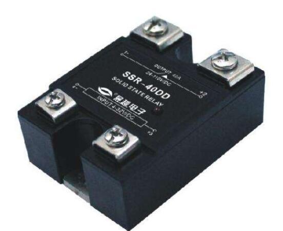 固態繼電器選用及注意事項