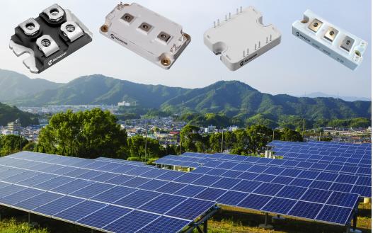 Microchip扩展碳化硅(SiC)电源器件系列产品,助力在系统层面优化效率、尺寸和可靠性