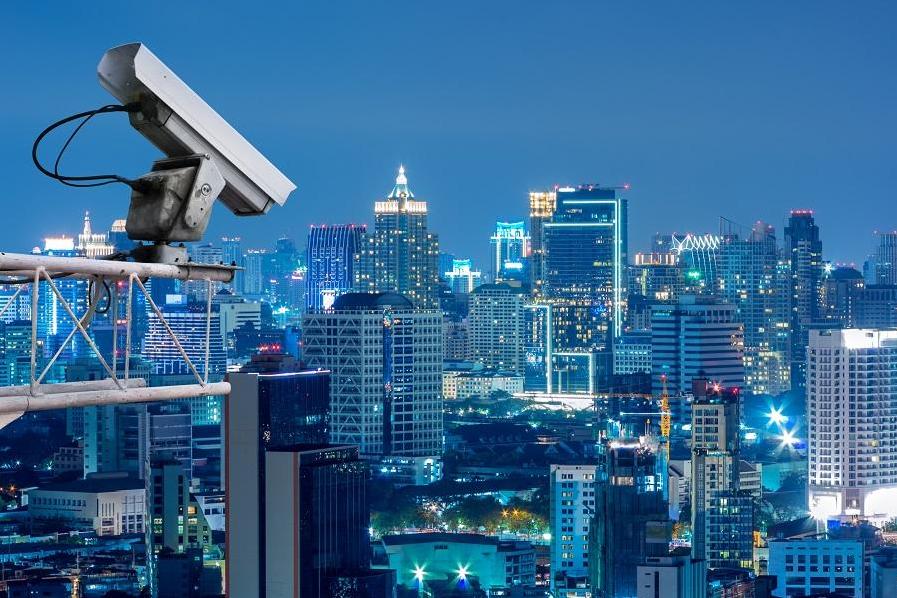 东方网力以视频为核心赋能智能安防