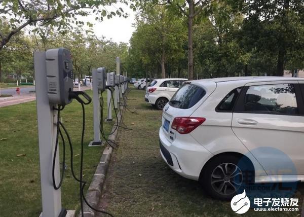 广州出台新政策提振新能源汽车消费 预计拉动总产值将超过200亿元