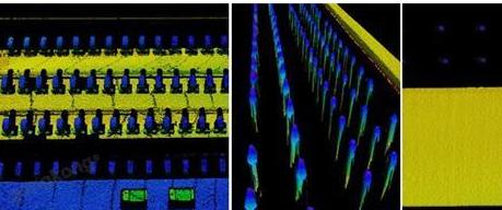 SICK 3D视觉系统在电子行业中的应用解析