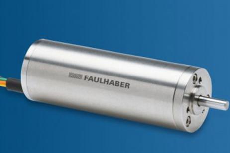 福尔哈贝可消毒2057…BA系列电机,转速最高可达65,000 rpm