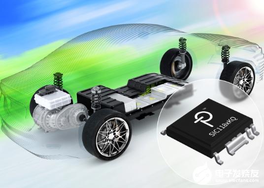 Power Integrations為門極驅動器IC技術帶來了革命性變化
