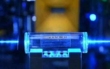 首个可覆盖整个无线电频谱的量子传感器问世