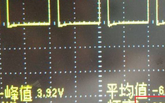 STM32F4_TIM输出PWM波形 (可调频率、占空比)