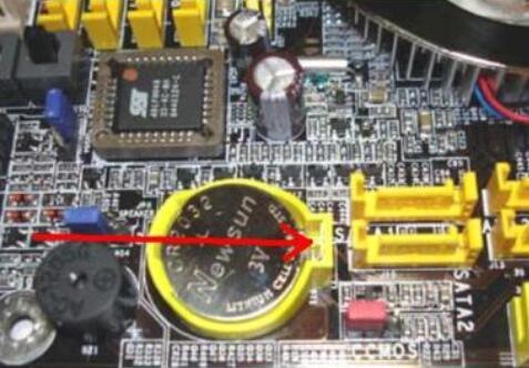 怎么判断主板电池没电_主板电池会自动充电吗