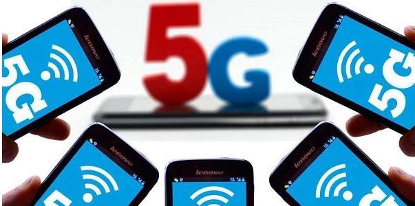 三大运营商今年底前将开通60万5G基站