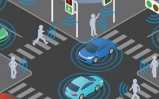 意法半導體推出工業物聯網和車用安全蜂窩聯網方案