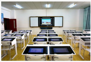 智慧教室的作用是什么