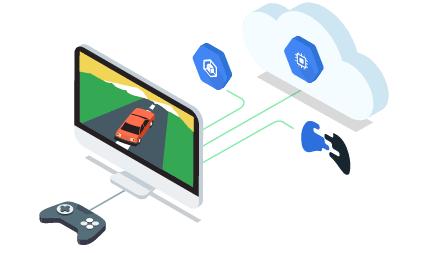 谷歌云服务推出Game Servers Beta版托管服务