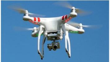 国外各国是如何利用无人机进行防疫工作的