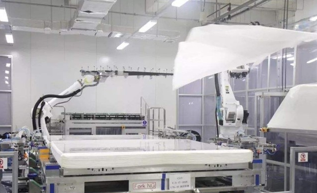 中国面板商推迟引进设备 韩国设备厂恐受重创
