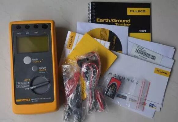万用表测接地电阻方法_接地电阻为什么越小越好