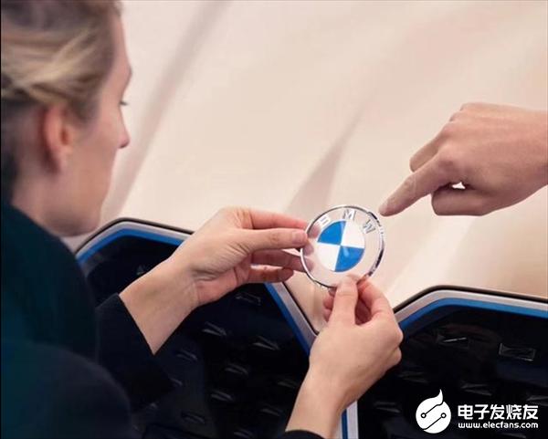 宝马2019研发费用高达59.52亿欧元 中国成为创新中心