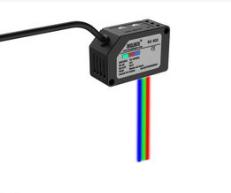 如何正確的選擇顏色傳感器