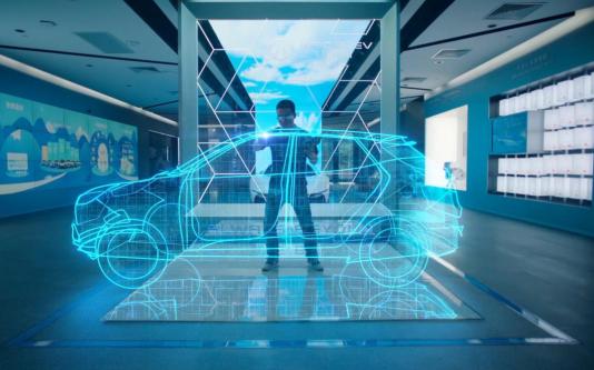 热门新能源汽车的电机电控都是谁供应的