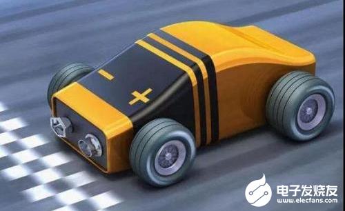 三星研发出了全固态电池,为电动汽车发展提供助力
