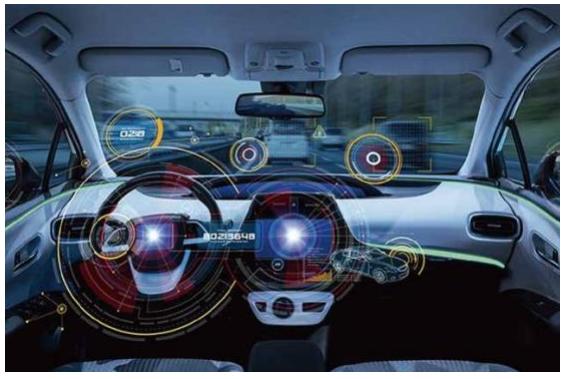 360对智能网联汽车提出五大安全建议