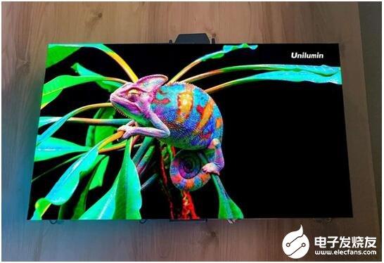 国星光电发布Mini LED IMD-M05 正式迈入100吋高清显示时代