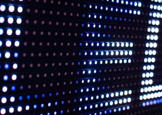 光電舉行2020年新品產品發布會 Mini LED面板布局表現不俗