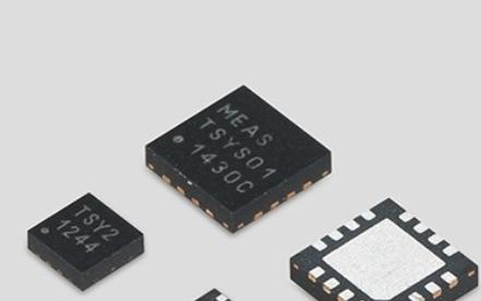 TE新型温度与湿度传感器 分析湿度控制更好