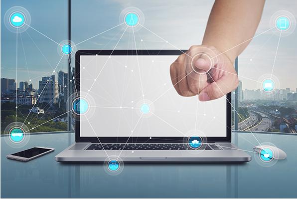 物联网通过什么方式改变业务流程