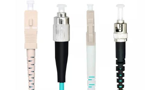 万兆光纤跳线基础常识探讨