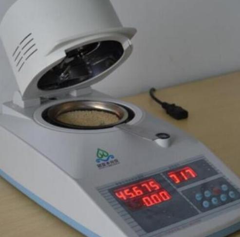 水分测定仪如何测定无纺布的水分含量