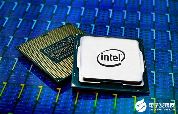 """疫情期间""""现金为王"""" Intel宣布暂停200亿美元股票回购身形急速后退着计划"""