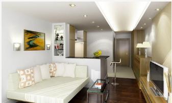 基于一种单身公寓智能家居装修方案介绍