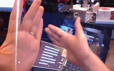 盘点VR手势识别技术真正落地的应用场景