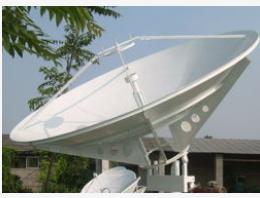 湖南省C波段廣播電視地球站信息備案工作已順利完成