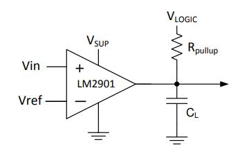 LMx39x和LM2901x系列四路差分比较器的数据手册免费下载