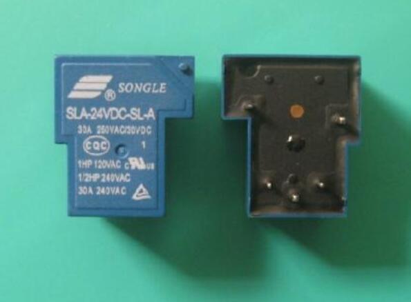 功率继电器的测量方法_功率继电器常见问题及处理措施