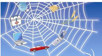 WIFI熱點給物聯網的應用提供了什么