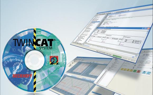 TwinCAT PLC編程手冊的詳細資料說明
