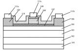 三安光电氮化镓场效应管制作过程专利