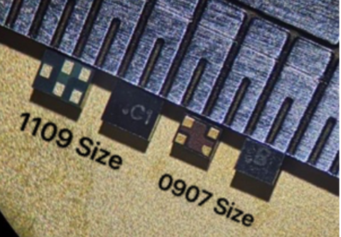 开元通信推出具备世界最小管芯尺寸的高集成度DiFEM模组系列产品