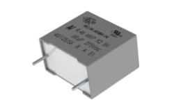 氮化镓助力快充小型化,KEMET聚合物钽电容大显身手!