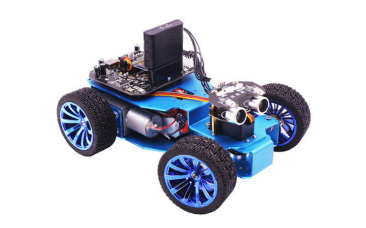 STM32智能小车的试用Android应用程序包免费下载