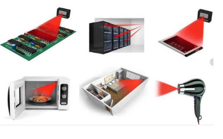 Melexis微型遠紅外FIR熱電堆傳感器的詳細資料介紹