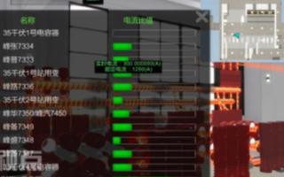 VR技术在电力领域的应用分析