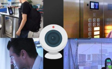 赋能智慧办公,毫米波雷达为信息安全筑起安全墙