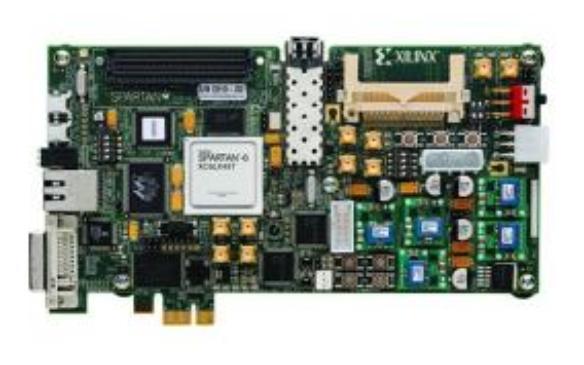 Spartan-6系列FPGA的详细资料概述