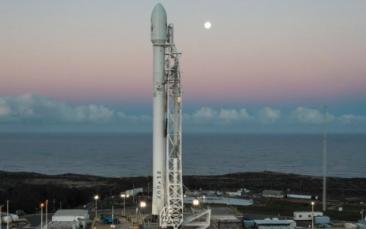 疫情影响SpaceX发射任务无限期推迟