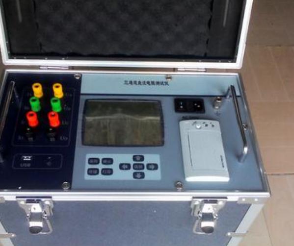 变压器直流电阻测试仪时需要注意什么
