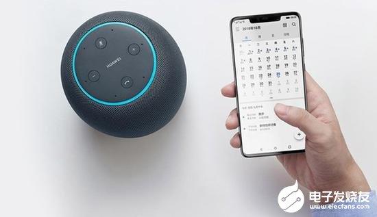 """智能音箱成为新兴""""爆款""""消费电子品类,市场已被三大巨头所占据"""