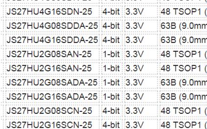 5G助推NAND FLASH发展