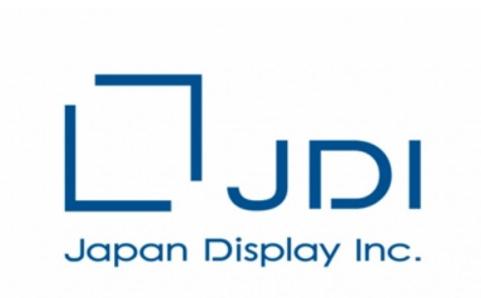 日本显示器公司JDI接受金融支援